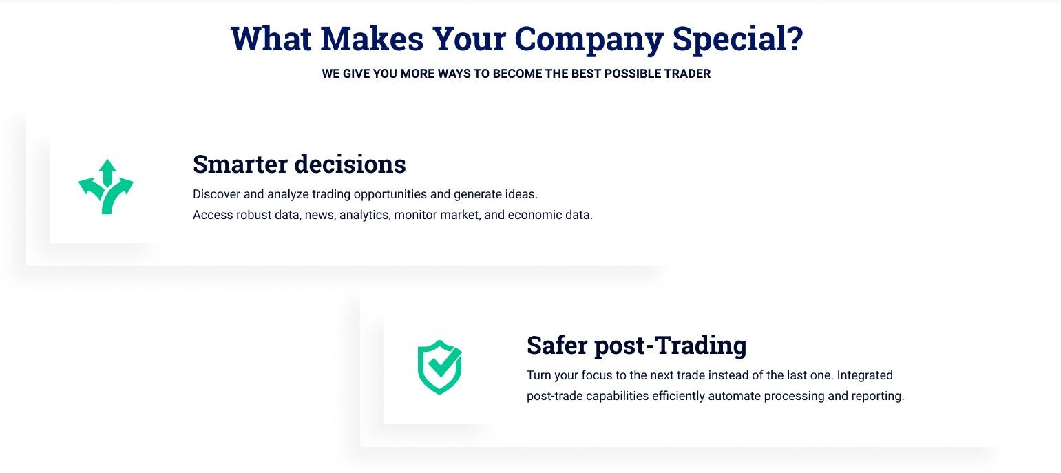 The process of choosing a Forex broker is not easy and it requires a lot of devotion. It's important to choose a trustworthy company that will help you on your way to success and offer attractive trading conditions. Forex brokers have to leave a good impression on every field in business to become the clients' favorite and that's why we will see whether Golden Gate managed to fulfill our expectations and provide perfect service in every segment.   What Can You Trade with Golden Gate? Each broker has a different selection of trading assets and they acquire them with one purpose, to offer the best possibilities to clients. If you are a type of trader who loves to have a different choice, Golden Gate is the perfect place for you. If you open an account here, you will gain access to nearly 200 tradable assets. Of course, you can choose from different classes and it's totally up to you to see whether you want to go with Cryptocurrencies, Stocks, Indices, Commodities, or Currencies. We spent some time doing research on the assets and one thing that amazed us the most — selection of cryptocurrencies. Usually, Forex brokers offer Bitcoin and Ethereum. This time, clients get much better choices. There is Litecoin, Tether, XRP, and Bitcoin SV. Apparently, Golden Gate is a type of broker that wants to give the best level of service to its clients and that's something we will always appreciate. So, in the first part of this Golden Gate review, this broker gets a big plus from us, but now it's time to see if the rest of the service will be equally good.   Is the Golden Gate Platform Secure? If you visit the Golden Gate, you will see this broker is one of a kind. You won't find MetaTrader or any other popular trading platform. Instead, it uses a unique solution that has everything you need, but without any distractive detail. The design is excellent, and it's divided into three parts which makes the navigation much easier. You don't even need to leave the page to access your trad
